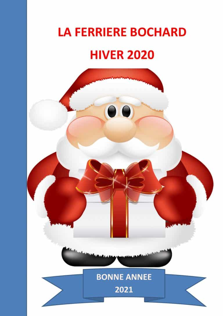 bulletin communal 2020
